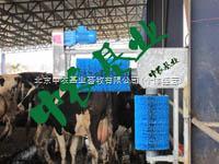 养牛设备 牛体刷 粪污处理设备以及牧场设计供应