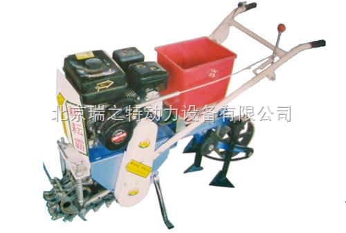 微耕機動力/微耕機代理商/無人駕駛微耕機