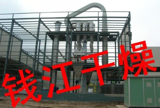 QG系列-脉冲气流干燥机