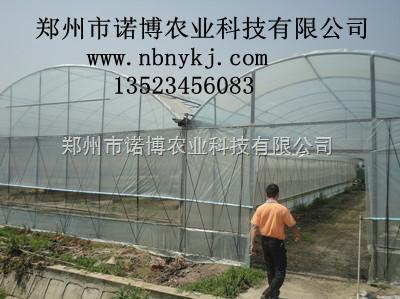 钢结构育苗大棚 简易温室大棚骨架 郑州大棚棉被厂