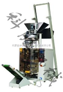 赤峰市科胜220大型自动干木耳/种子包装机