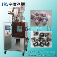 揚州三角袋茶葉包裝機