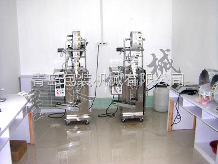 液体农药包装机