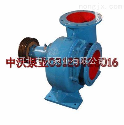 混流泵价格报价-卧式渣浆泵-中沃厂家