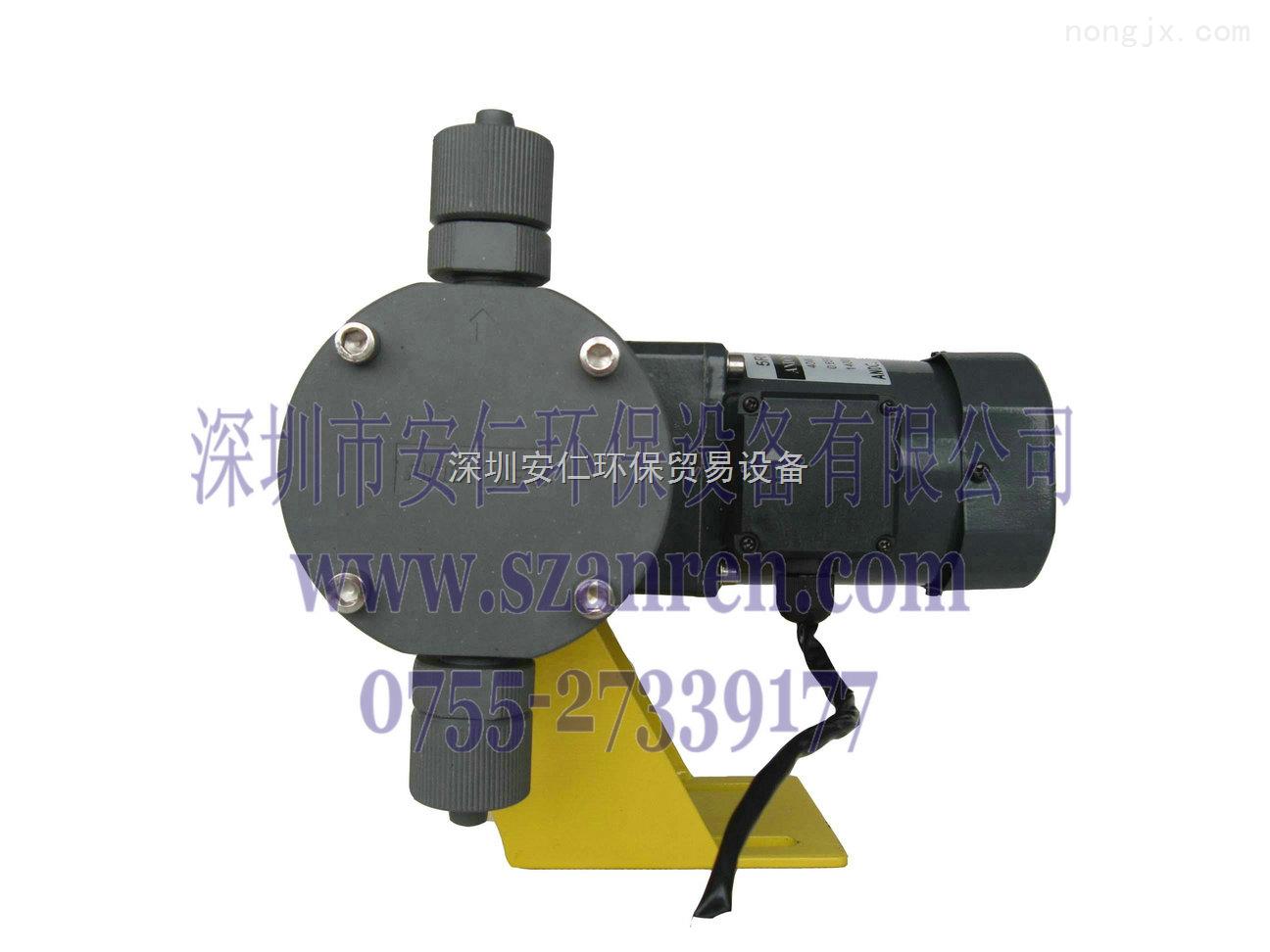 深圳总代理SEKO柱塞自动投药泵 PS1DO64C 库存商