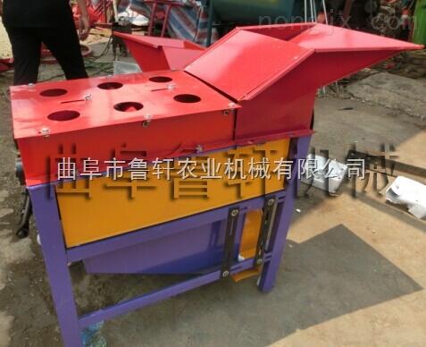 收獲機械  玉米脫皮機  玉米剝皮機 報價