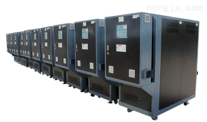 现货1.0*12m工业新型烘干机