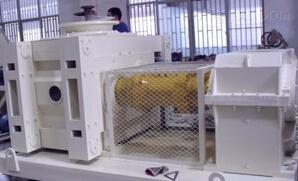 氨酸法造粒复合肥生产设备