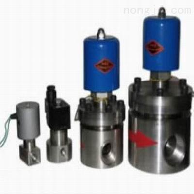 进口超高压电磁阀(进口高压电磁阀品牌,参数)