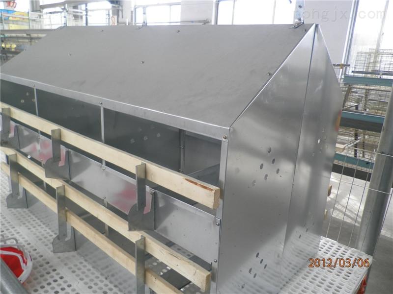 1500*990*1050-产蛋箱价格 母鸡产蛋窝 产蛋箱生产厂家