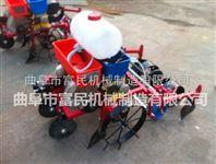 拖拉机地膜覆盖机 土豆盖膜机