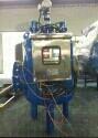 全自动含煤废水电解水过滤设备
