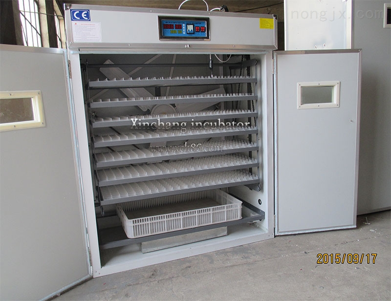 贵州鸡蛋孵化机