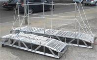 折叠式活动梯、不锈钢活动梯、自动登船梯石化行业需求产品