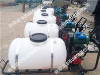 大容量汽油喷雾器 新型高压喷雾器 农用高压喷雾器
