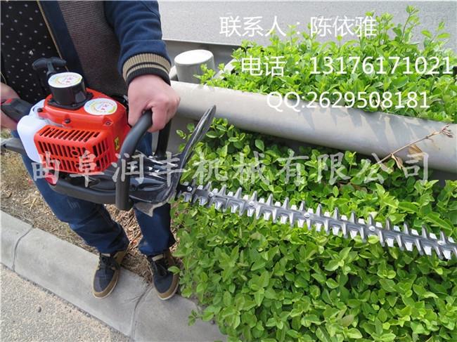 園藝造型修剪綠籬機 花木修剪機 灌木修剪機