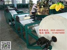 GDJ-MG凯祥双层芒果袋机器专业芒果套袋机器芒果袋机器