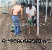 小型蔬菜专用栽苗器 高效便携式移栽机