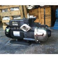 电子热水增压泵TQ800华乐士