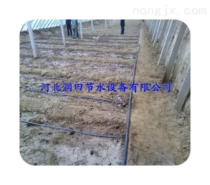 黄瓜灌溉滴水带价格|任县PE滴灌带型号