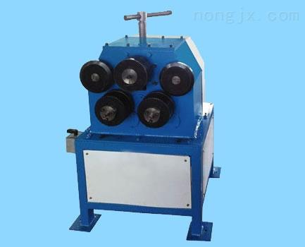 鑫正机械角刚卷圆机产品 操作方便 工作效率高