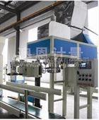 萤石粉包装机