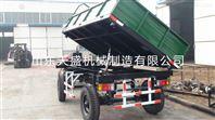 大量供应各种吨位四轮农用拖车