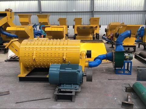 环保型木质纤维粉碎机,高细度木质纤维粉碎机价格,湖南造纸木粉机