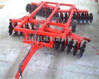 大型液压对置重耙 优质对置重耙出口 24片大量重耙生产 660*5耙片