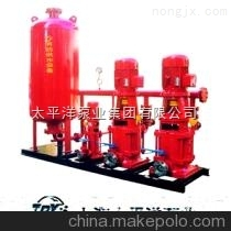 FQL全自动消防稳压供水设备