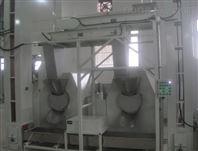 6CHG-50型数控红外茶叶做形机