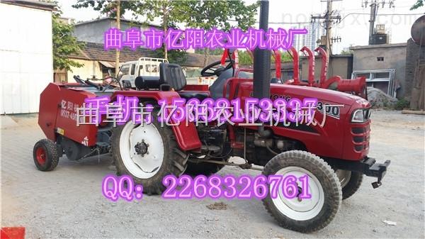 yy-5080-2-2016热销麦秸打捆机报价,小麦秸秆打捆机