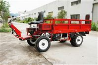 轮式农用多功能自卸车运输车