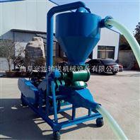 供应稻谷长距离入仓吸粮机 10吨气力输送机生产厂家