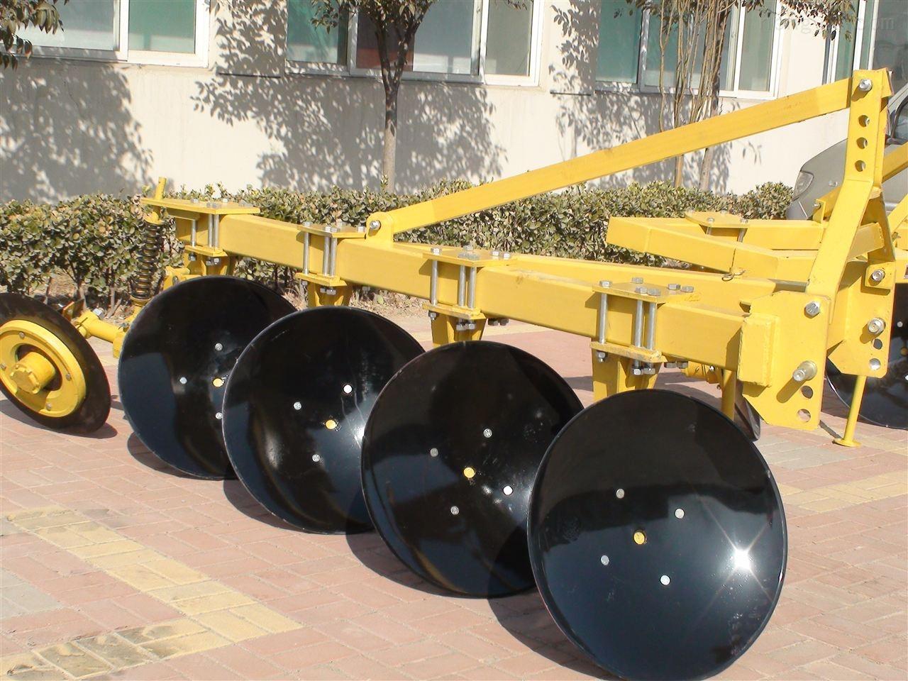 三点悬挂式拖拉机配套圆盘犁1LYT-425