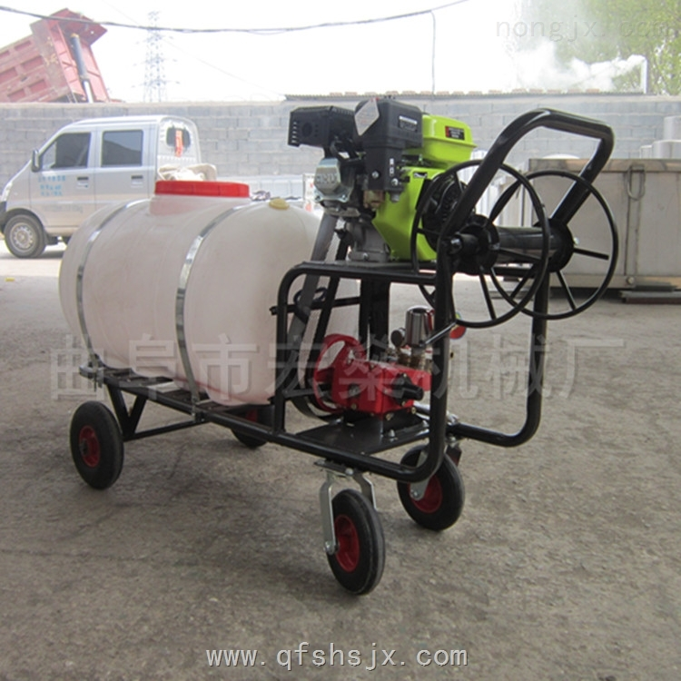 農用汽油噴霧器 農藥噴藥機 園林噴霧機