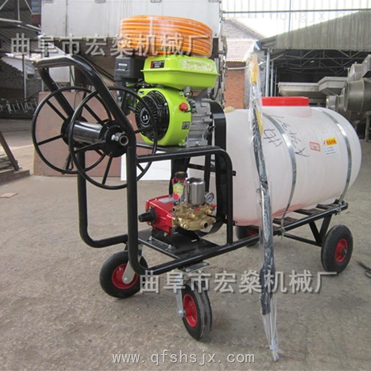汽油農藥噴藥機 四沖程農用噴霧器