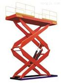 越秀区剪叉式升降货梯 郑州固定升降平台