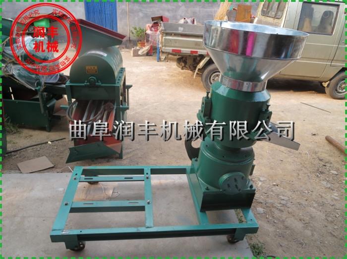 RF-KLJ-饲料颗粒机价格 优质饲料挤出造粒机