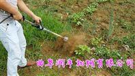小型松土机 除草松土机 背负式旋耕松土机