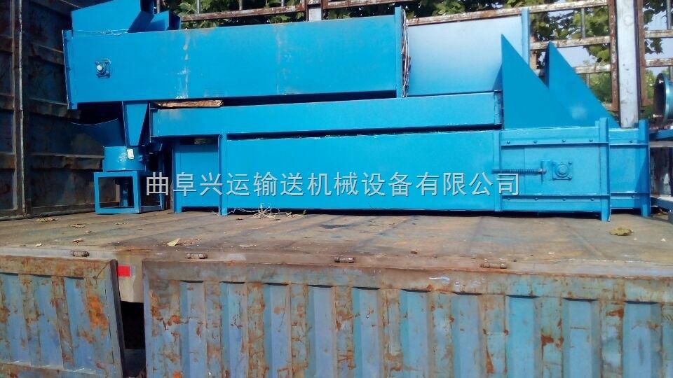 厂家生产翻斗式自动喂料机   按图加工石灰粉斗提机