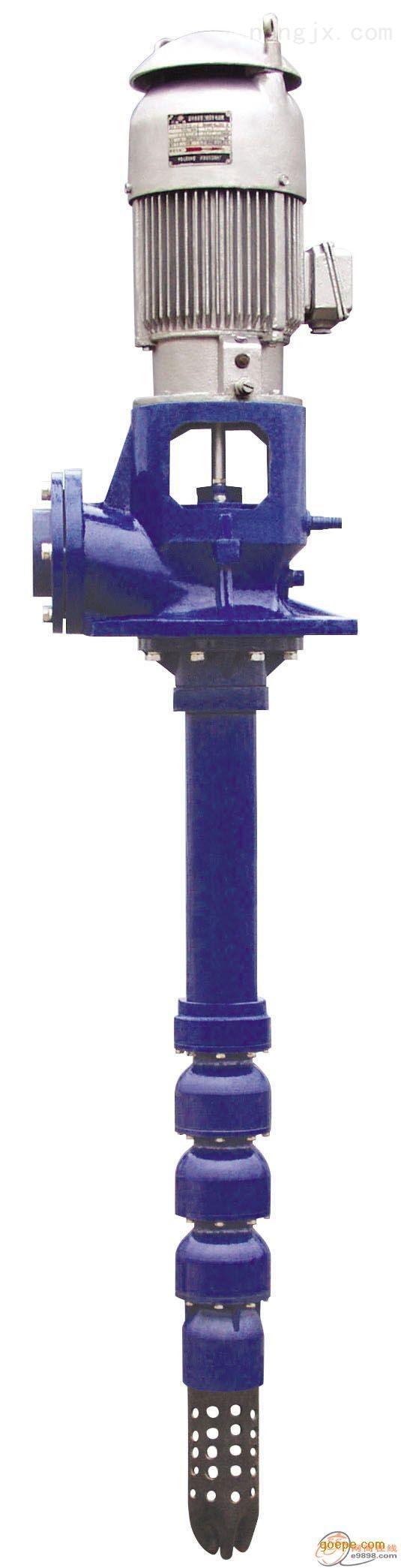 RCJ500矿用长轴深井泵