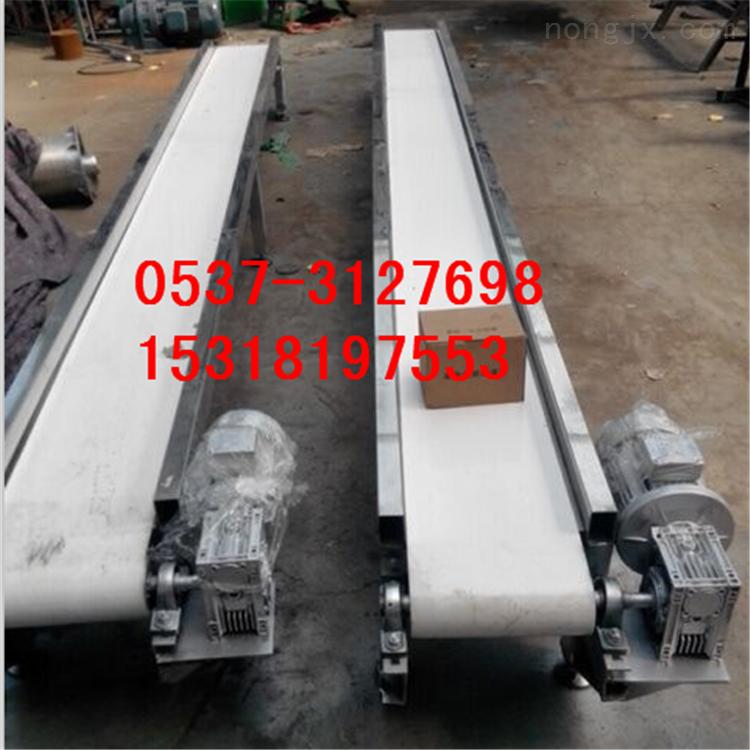 500-内江网带输送机 直行式流水线 乙型网带输送机供应y2