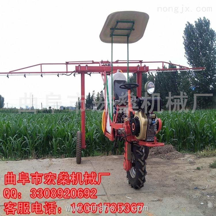手推式打藥機 農藥噴藥機 汽油噴霧器