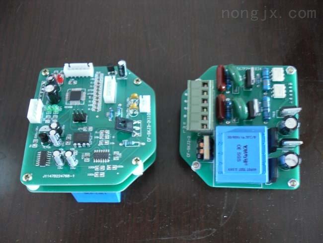 已获点击: 1 【简单介绍】cf-skj3-2电路板是专为电动执行机构配套