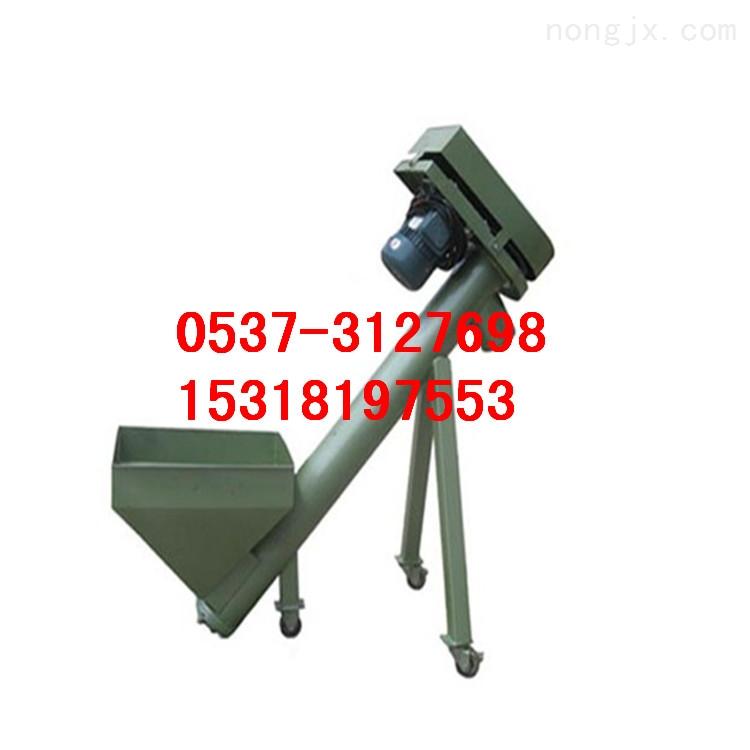 TL10-垂直螺旋提升机图片 U型螺旋输送机视频y2