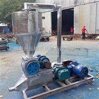 不锈钢管道气力吸粮机 杨浦区粮库抽粮机