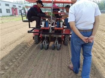 移栽機 玉米秧苗移栽機 使用靈活壽命長 田耐爾