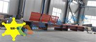 铸造锚链卧式断裂强度试验设备供货商