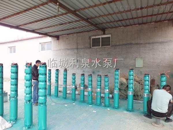 河北变频水泵厂家